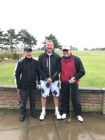 Charity Golf Event 2018