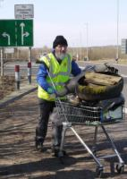 Litter Collection