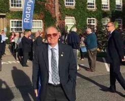 District Conference Writtle College 15-Sep-2019