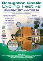 Broughton Castle Cycling Festival