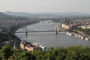 Annual International Visit 2012 - Budapest