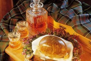 Burns Night - Friday 26th January 2018