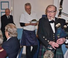 2020 Burns Supper