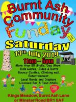 Burnt Ash Community Funday
