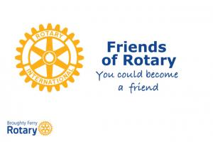 Our Friends of Rotary