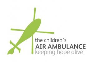 2017: Children's Air Ambulance