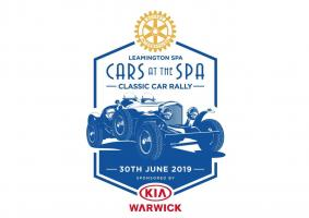 Cars at the Spa 30th June 2019