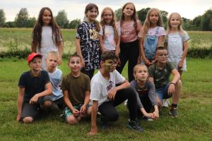 2019 Chernobyl Children Welcome