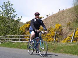 Ettrick Valley Leisure Ride for Macmillan Cancer Support
