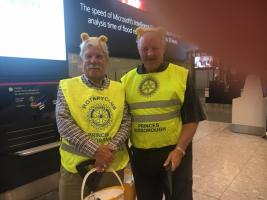 Children in Need Heathrow Collection 2018