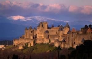 Carcassonne Summer Trip (France) 16th-20th July