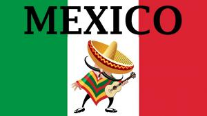Mexican Evening 22nd Sept (Sat) Haskaye Village Hall (19:30)