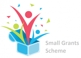 Small Grants Scheme (Up to £100)