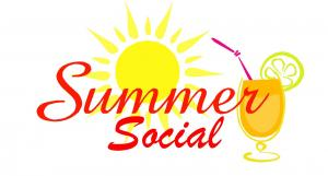 Summer Social 15th Aug (Wed) 19:15