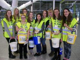 Children in Need - Heathrow Collection 2016