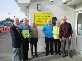Defibrillators in the community