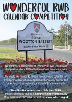 Photographic Competition for Charity Calendar