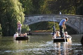 Aug 2013 Punting Trip and Picnic - meet at Kings College Entrance 6pm