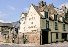 Oct 2018 Club Visit to the Cambridge Museum & Pub Meal