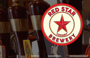 Red Star Brewery Experience 21st Oct (Sat 13:00)