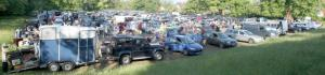 2017 Car Boot Sales information