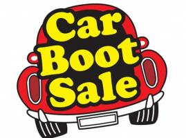 Car Boot Logo