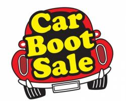 Giant Car Boot Sale
