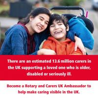 Carers Wales Partnership