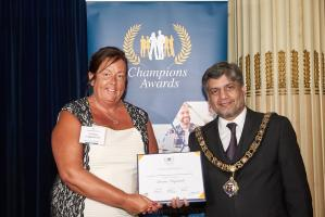 Rotary Community Champion Awards 2019