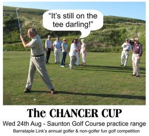 CHANCER CUP AUGUST 2011