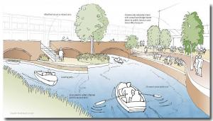 Maidenhead Waterways Project