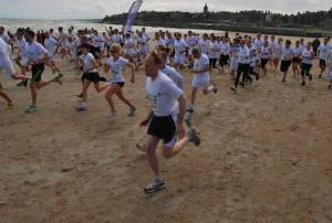 Chariots of Fire 2015