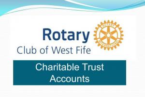 Charitable Trust Accounts 2012-2013