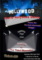 Charity Hollywood Dance