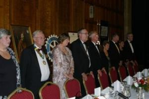 25th Charter Night