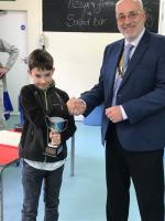Youth Chess Competition 2019