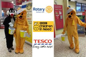 Children in Need Collection