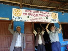 Choche Coffee Growers Cooperative