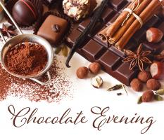Chocolate Evening