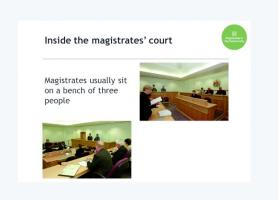 Magistrate Presentation