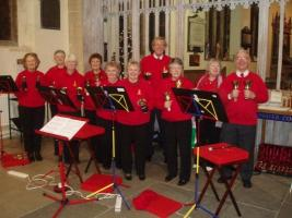 The Rotary and Inner Wheel Charity Carol Service