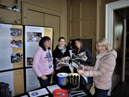 Hopetoun House Christmas Fair