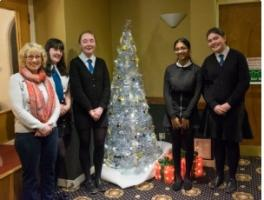 Carnegie Newsletter 19th Dec: Christmas Quiz