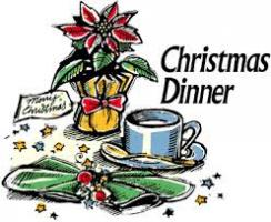 Club Christmas Dinner at the Woodman Arms, Corby Glen, NG33 4NS