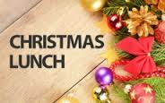 Luncheon Meeting - Chrismas Lunch & Fellowship with Partners & Guests