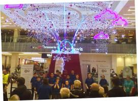 Christmas Charity Collection- Eldon Square