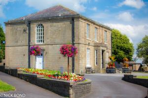 GREAT HARWOOD CIVIC SOCIETY AND CHURCHFIELD HOUSE