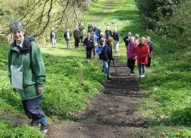 Cirencester Walking Weekend