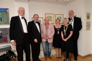Celebrating the Arts in Uppingham