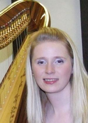 30 November 2011 - renowned harpist Clair Jones treats us to a memorable recital and talk
